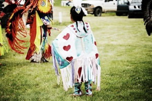 2010 Pow-wow in Heart Lake, a First Nations community in Alberta, Canada